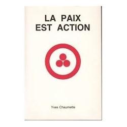 Paix est Action
