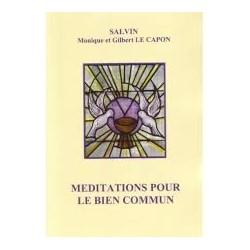 Méditation pour le Bien commun